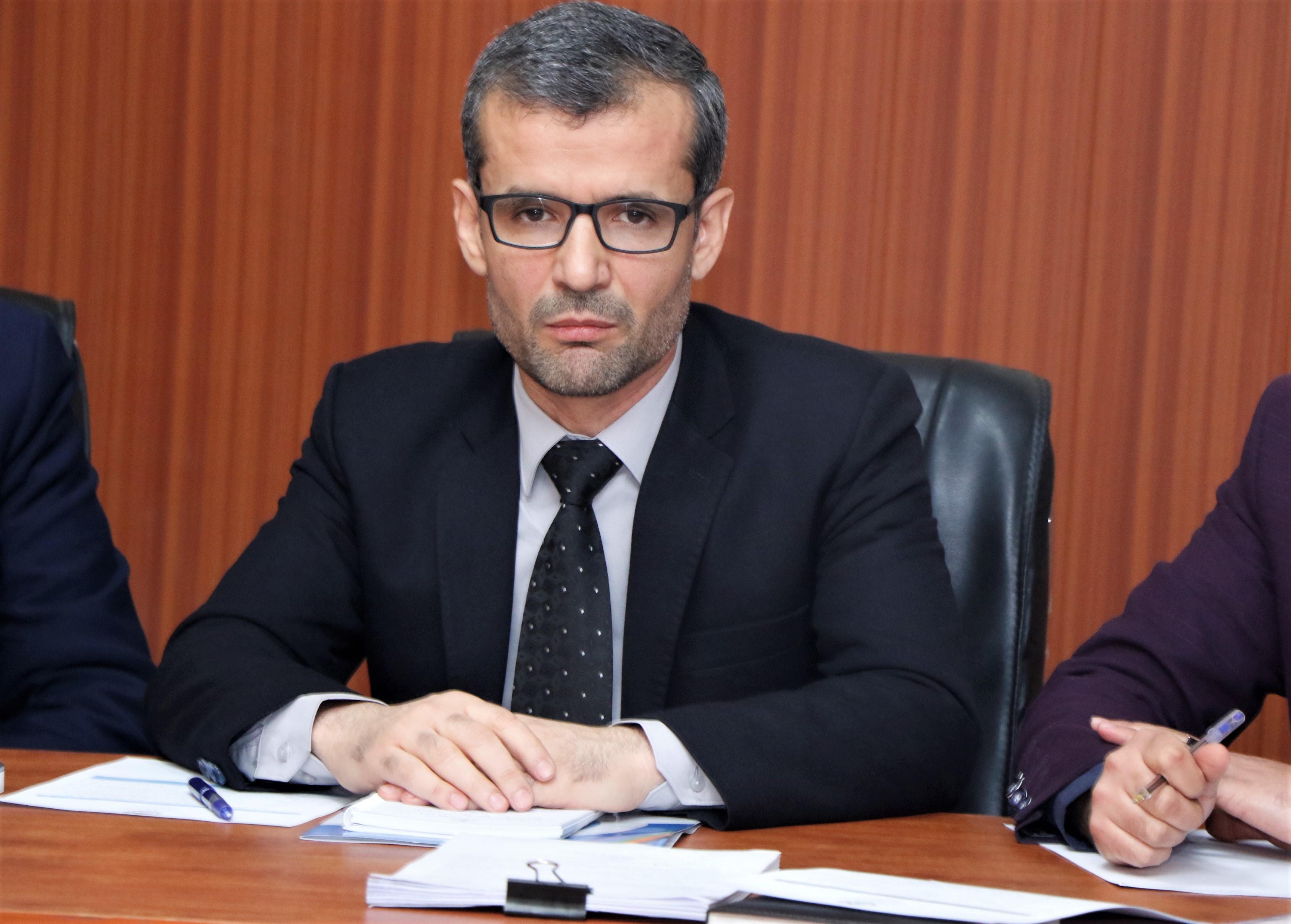 جلسه شورای رهبری